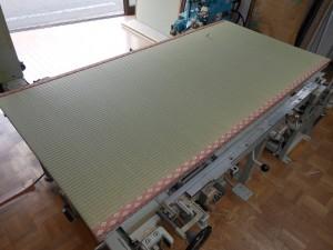 熊本畳表使用の新調畳