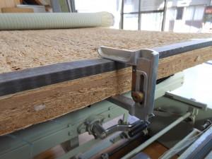 ワラボード畳床
