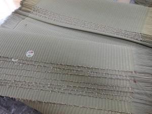 熊本ブランド畳表、ひのはるか