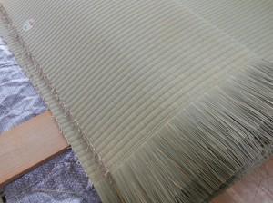 い草の裏毛