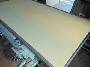 中国産畳表の畳