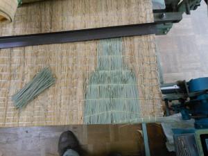 修繕後の畳
