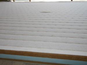 建材Ⅲ型畳床