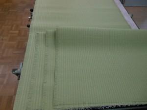 和紙の畳表