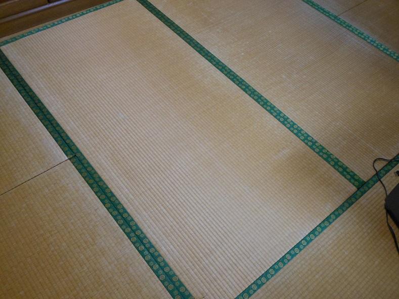 田原本町で畳診断、のち吉野町へ新調畳6畳の配達 | 畳が大好き ...