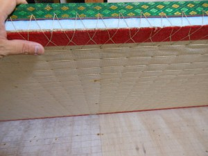 建材畳床の畳