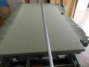 新調畳の製作
