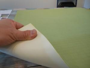 ウレタン畳