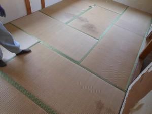 9畳のお部屋