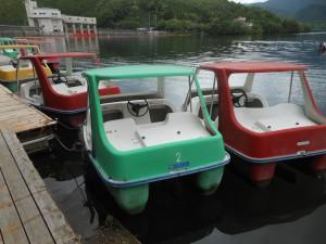ラッキーボート