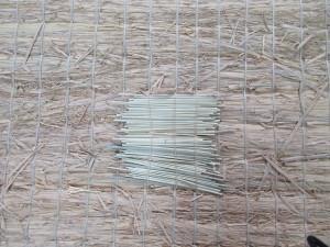 畳床の補修