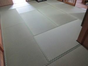 11畳和室