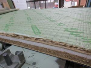 藁サンド畳床