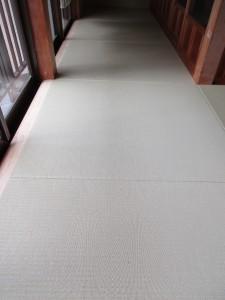 ローカの畳
