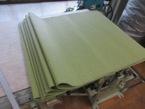 カビの生えにくい和紙の畳表