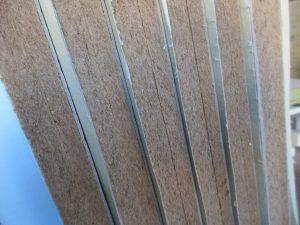 仕上り30ミリ厚の畳に使用する畳床