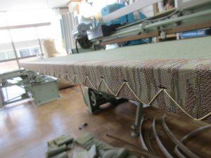 厚み3センチの新調畳
