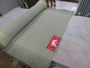 熊本県産畳表 蔵表