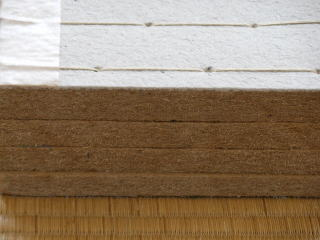 建材オールボード畳床