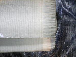 熊本畳表 糸引きJAS1拡大