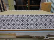 白中紋 二畳台