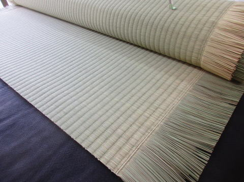 国産天然イ草の畳表